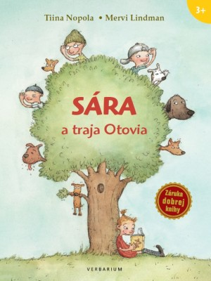 Sara a traja Otovia